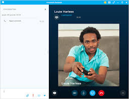 skype de bureau passer un appel skype entreprise avec votre téléphone de bureau