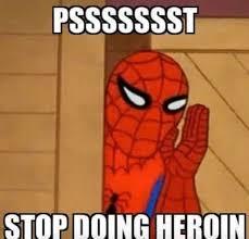 Heroin Meme - catelynn lowell heroin meme the hollywood gossip