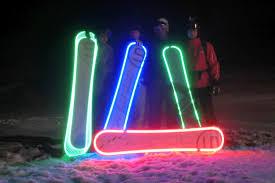 snowboard selber designen level up snowboards illuminate your board