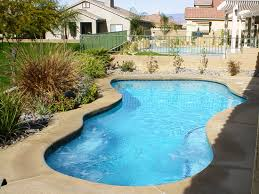 Backyard With Pool Ideas Design 1 004 Small Backyard Pool Woohome 2 Southwest Style Home