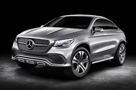 mercedes jeep 2015 mercedes concept coupe suv previews 2016 mlc digital trends