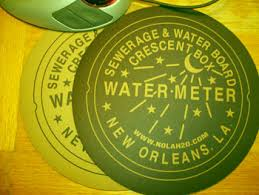 new orleans water meter new orleans water meter mouse pads new orleans water meter door