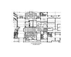 Wyndham Bonnet Creek Floor Plans by Vincent Cusumano Architecthospitality
