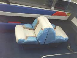 How To Reupholster Boat Cushions 1989 Bayliner Capri 1950 Reupholster Page 1 Iboats Boating