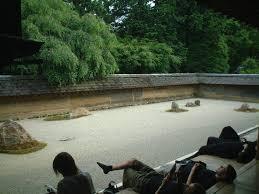 Ryoanji Rock Garden Kyoto Travel Guide Area By Area Northern Kyoto Youinjapan Net