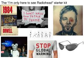 Radiohead Meme - radiohead announce new album of b sides and unheard tracks music
