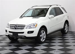 mercedes suv used 2008 used mercedes m class ml350 awd suv at eimports4less