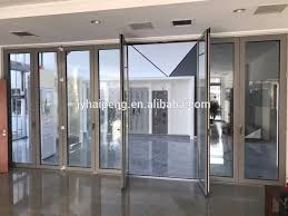 Metal Glass Door by Pvc Glass Door Pvc Glass Door Suppliers And Manufacturers At