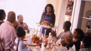 blackcelebritygiving teams up with creative turkey cuisine to