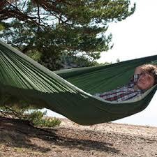 travel hammocks in single and double sizes sleepyhammock co uk