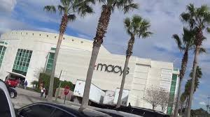 The Florida Mall Map by The Florida Mall Overview Youtube