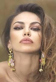 eastern european hairstyles cristina dochianu romanians eastern european model models romania