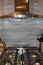gray backsplash kitchen gray and white backsplash tags contemporary