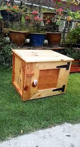 Pallet Furniture Outdoor 24 Best Diy Outdoor Decor Garden Decor Images On Pinterest