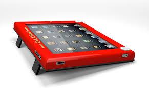 etch a sketch ipad case