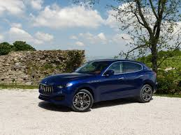 maserati jeep 2017 price 2017 maserati levante hits a high note toronto star