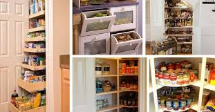 21 amazing kitchen pantry organization ideas best decor home ideas