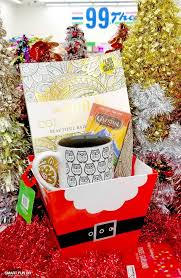 relaxation gift basket 6 secret santa gift ideas for 20 smart diy