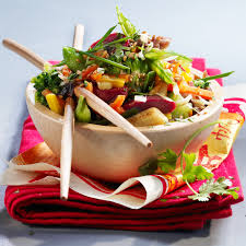 recette cuisine au wok wok de légumes asiatiques aux gésiers confits recettes du monde