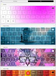 themes color keyboard app shopper color keyboard maker free custom themes emoji