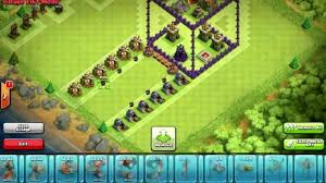 Clash Of Clans Maps Clash Of Clans Maps Town Hall 7 Kemerovo Me