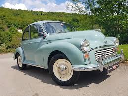 west riding classic cars morris minor restoration u0026 sales