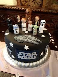 star wars cake picmia