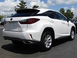 lexus rx 350 for sale orlando fl special or used vehicles for sale reed nissan