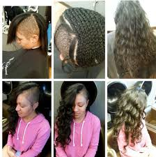 wet and wavy sew in hair care sew in shaved sides braid extensions wavy human hair extensions