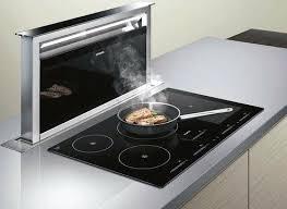 hotte de cuisine escamotable hotte cuisine escamotable cuisine le top des nouveautacs