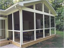 house plans with screened porch backyards impressive new 12 x 10 backyard screen house canopy