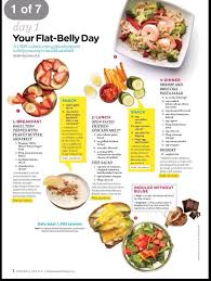 34 best flat belly diet images on pinterest flat abs sew and cook