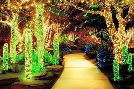 ethel m chocolate factory las vegas holiday lights the las vegas springs preserve lights their desert garden with