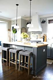 stools for kitchen island breathingdeeply