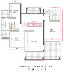 New Home Blueprints New Home Plans In Sri Lanka House Concept
