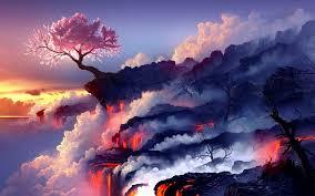 cherry blossom wallpaper 6565 1600x1000 px hdwallsource com