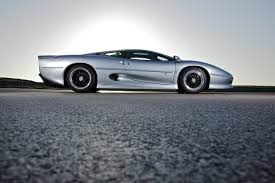jaguar icon jaguar xj220 celebrates 20 years photo gallery autoblog