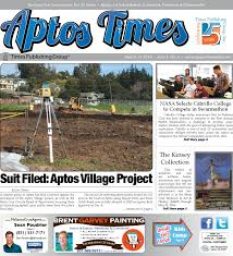 Warmboard Competitors by Aptos Times March 15 2016 By Times Publishing Group Issuu