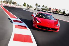 race track exotics racing opens 1 2 mile racetrack at auto speedway