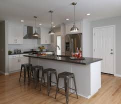 Dark Stained Kitchen Cabinets Dark Stained Kitchen Cabinets Kitchen Traditional With Beautiful