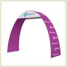wedding arch entrance china exhibition arch entrance trade show equipment artificial