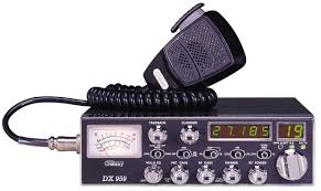 galaxy cb radio model dx959 for sale