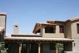 Adobe Style Home Old Pueblo Adobe
