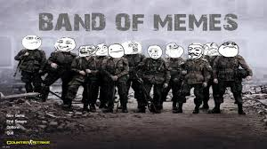 Memes Background - band of memes hd counter strike 1 6 gui mods