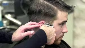 coupe de cheveux homme mode beauté mode tuto coiffure homme coupe de george clooney