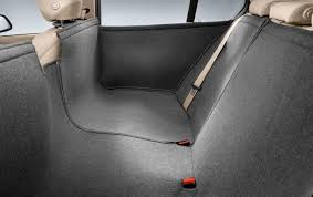 bmw rear seat protector bmw genuine universal rear car seat protector cover f30 f31 3