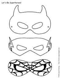 eye mask template easy to make printable tiger mask animal mask templates