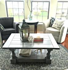 coffe table baluster coffee table cornerstone home interiors