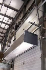 Loading Dock Air Curtain Air Curtains Archives Custom Equipment Company Ceccustom