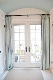 Curtains For Doors Door Privacy Ideas Pilotproject Org